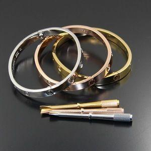 Jewelry - ⚜️❗️SALE❗️TITANIUM ROSE GOLD NAIL LOVE BRACELET⚜️